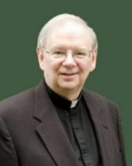 Fr. Robert Flack, SJ :