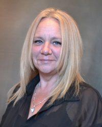 Ms. Cheryl Booker :