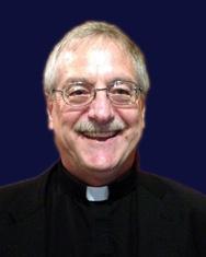 Fr. Peter Etzel, SJ :