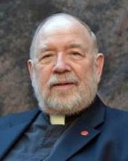 Fr. Peter Fennessy, SJ