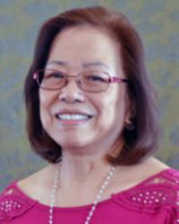 Ms. Violet A. Mercado :